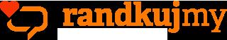 Randkujmy logo